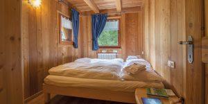 Mas de la Bolp   Mountain Chalet Val di Rabbi Trentino