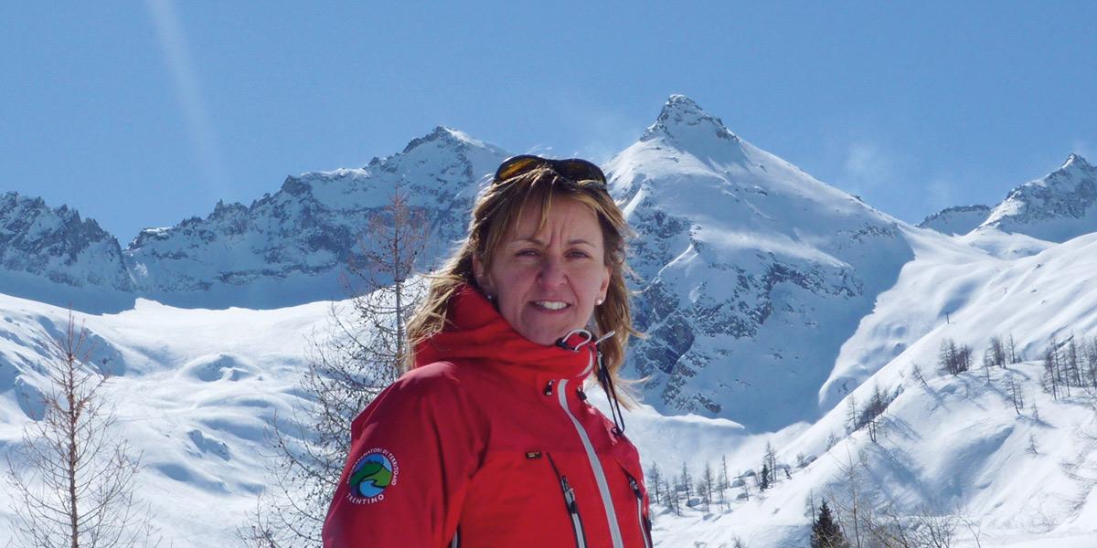 Mas de la Bolp | Mountain Chalet Val di Rabbi Trentino